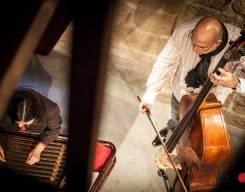 Zuzana Lapčíková, Josef Fečo - Lípa Musica 2012, foto: Lukas Pelech