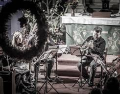 Baborák Ensemble - 6.10.2012, foto Lukas Pelech