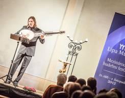 Joel Frederiksen - Lípa Musica 2012 - Foto Lukas Pelech
