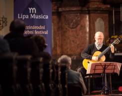 Pavel Steidl, Gabriela Demeterová - Lípa Musica 2012, foto Lukas Pelech