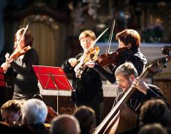 Musica Florea - Lípa Musica 2012, foto Lukas Pelech