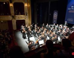 Pražská komorní filharmonie, Gaetano d'Espinosa - dirigent Lípa Musica 2012