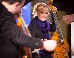 Ensemble Tourbillon, Lípa Musica 2011, foto: Lukáš Pelech