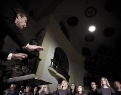Českolipský dětský sbor , Lípa Musica 2011, foto: Lukáš Pelech