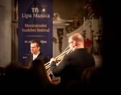Hannes Rux - Lípa Musica 2011 - foto: Lukáš Pelech (Lukas Pelech Atelier)
