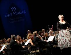 Operní galavečer - Lípa Musica 2011, foto: Vít Černý (Lukas Pelech Atelier)