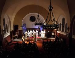 Schola Gregoriana Pragensis, Jiří Bárta, Kateřina Englichová - Lípa Musica 2010