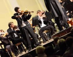 Pražská komorní filharmonie, Roman Patočka, Ondřej Kukal - Lípa Musica 2010,