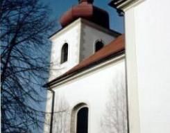 Kostel sv. Bartoloměje, Hrádek nad Nisou