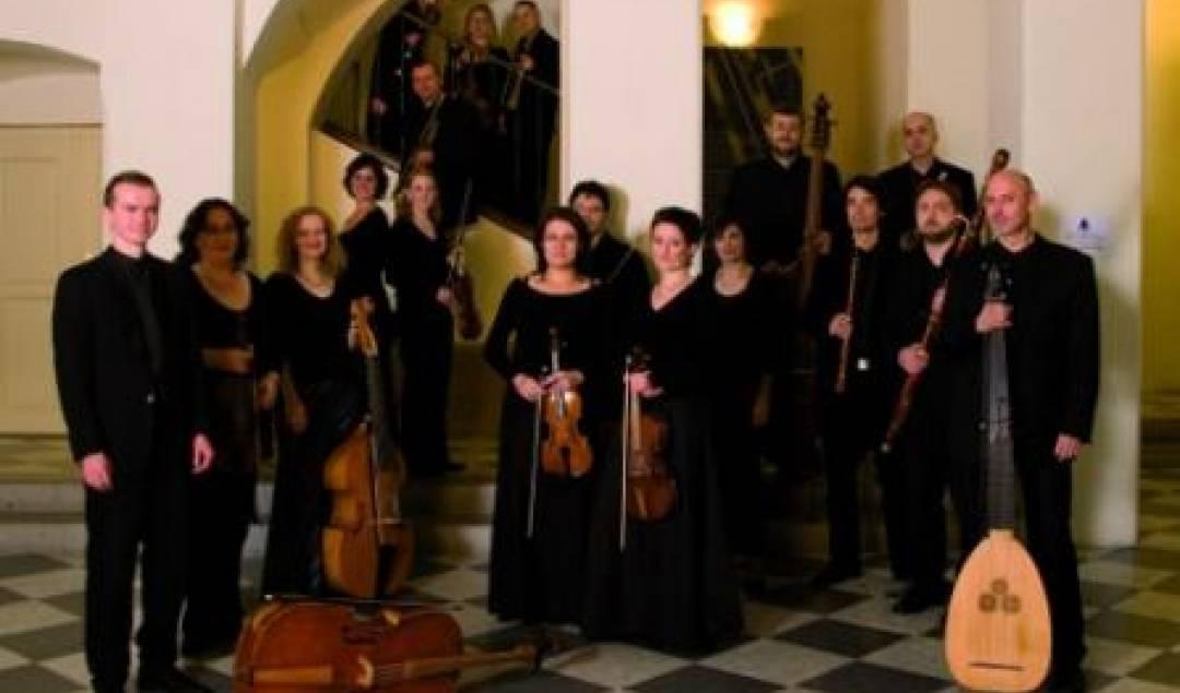 koncert - ilustrační obrázek
