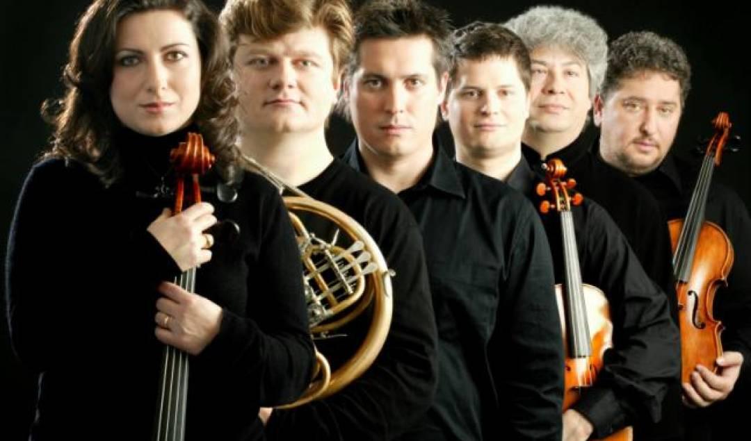 Baborák Ensemble, Radek Baborák