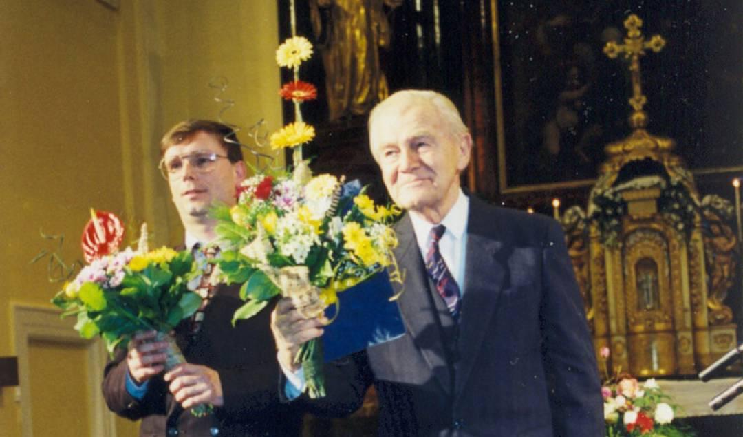 Job - Tomáš Thon, Radovan Lukavský