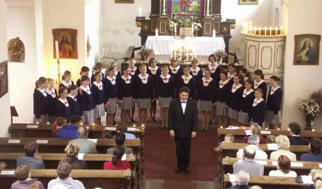 Festival duchovní hudby Česká Lípa 2005 - Severáček