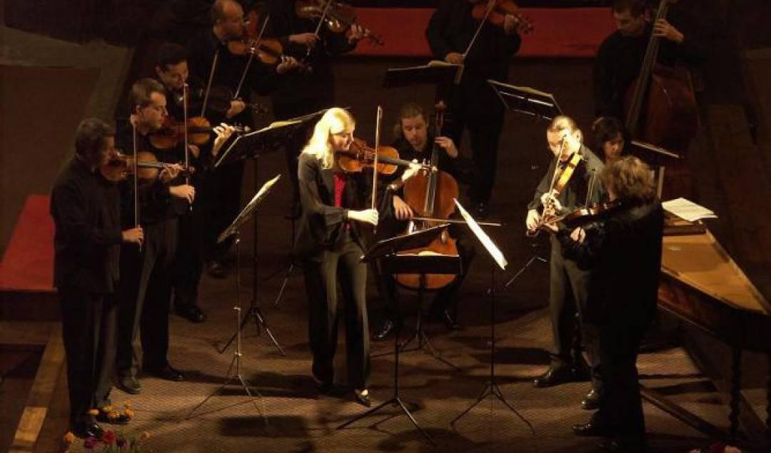 Festival duchovní hudby Česká Lípa 2005 - Gabriela Demeterová