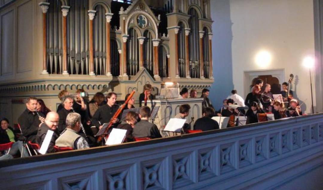 Festival duchovní hudby Česká Lípa 2006 - Capella Regia