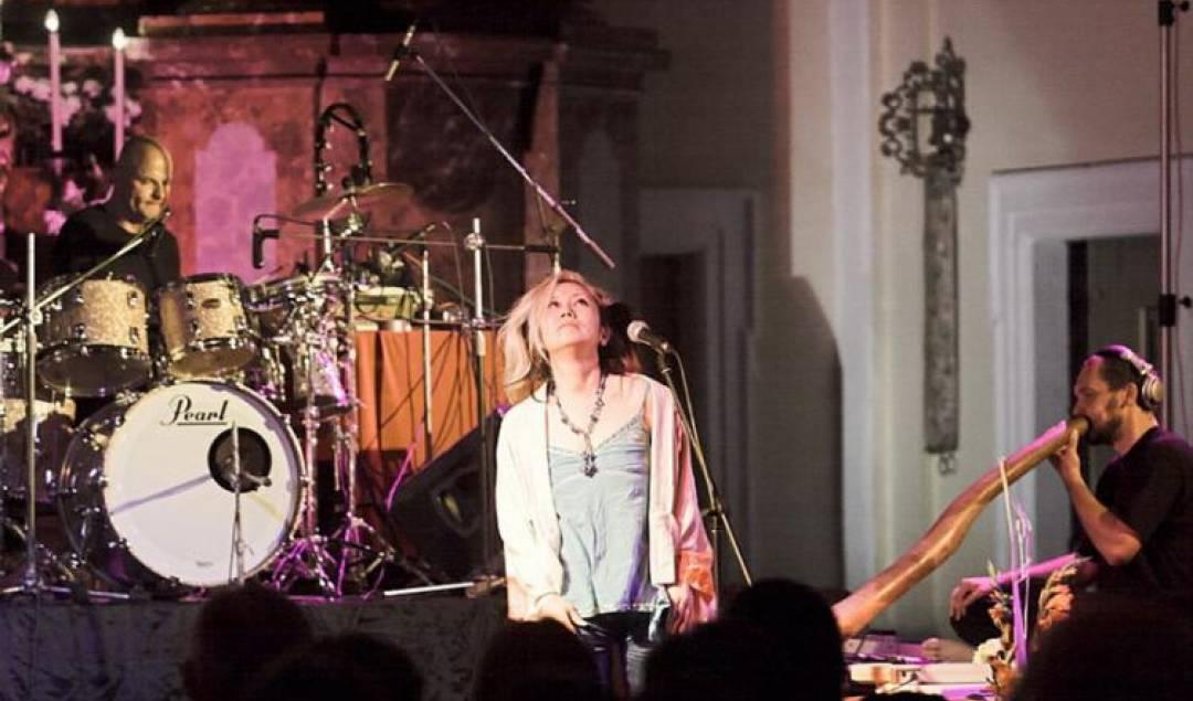 Festival duchovní hudby Česká Lípa 2006 - doprov. koncert Autopilote