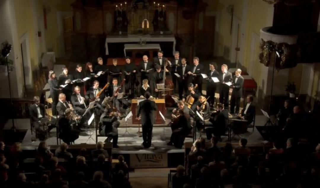 Festival duchovní hudby Česká Lípa 2006 - Capella Regia, W. A. Mozart Requiem
