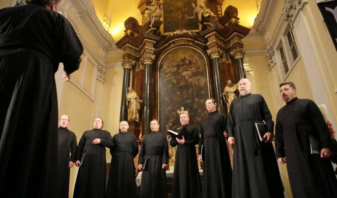 Festival Lípa Musica 2007 - Drevněruskij Raspev