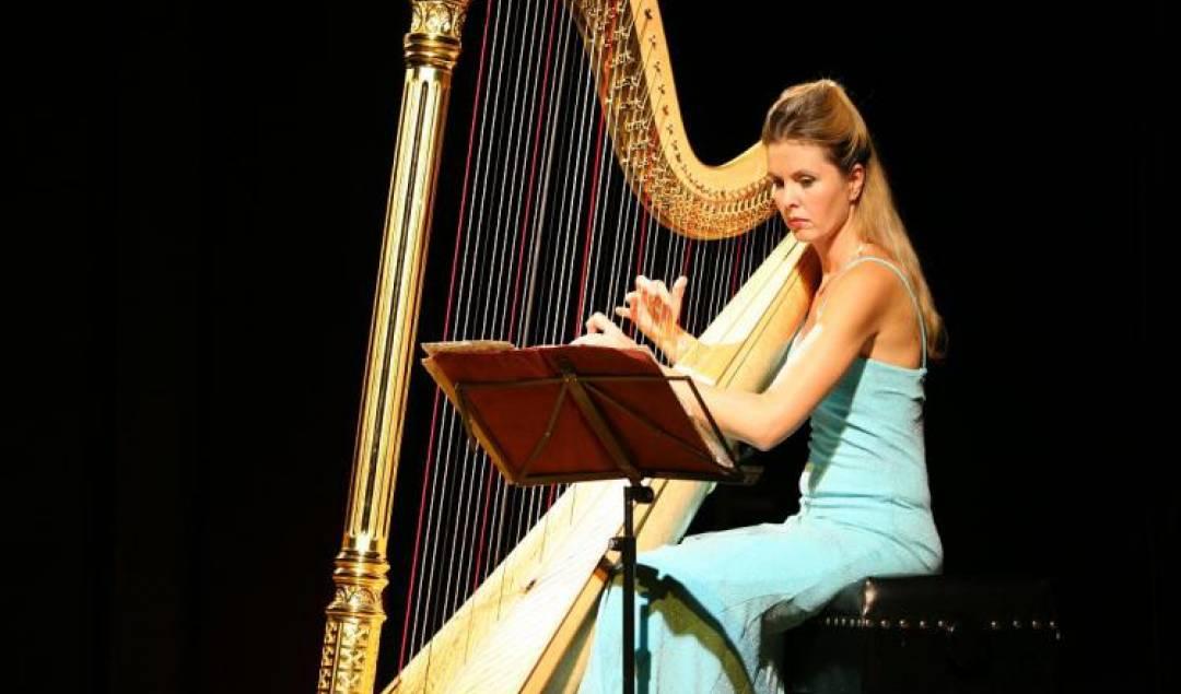 Festival Lípa Musica 2007 - Kateřina Englichová