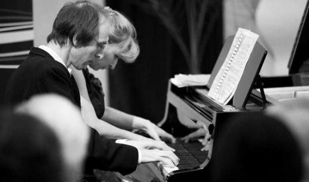 Festival Lípa Musica 2008 - Renata a Igor Ardaševovi