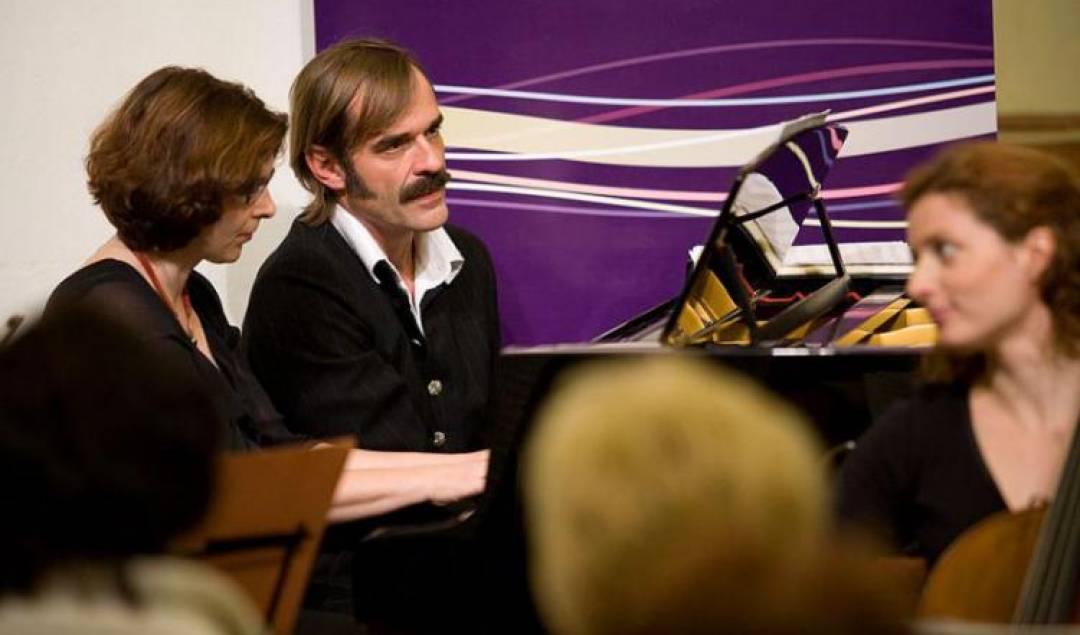 Festival Lípa Musica 2008 - Trio ArteMiss & Miroslav Etzler
