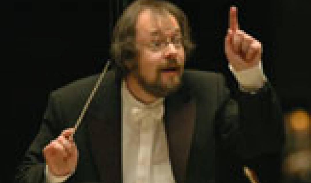 obrázek - dirigent