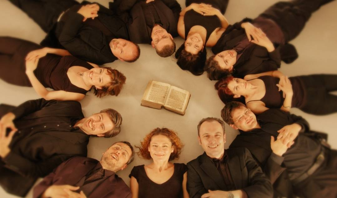 Ensemble Inégal - koncert k poctě sv. Václava