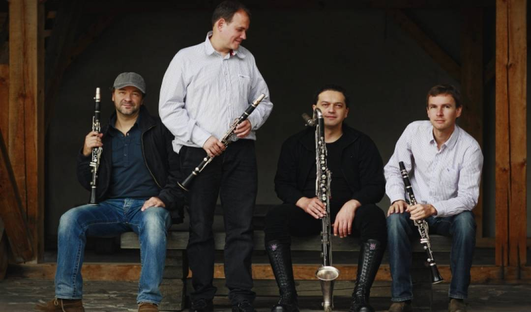 Clarinet Factory Orchestra