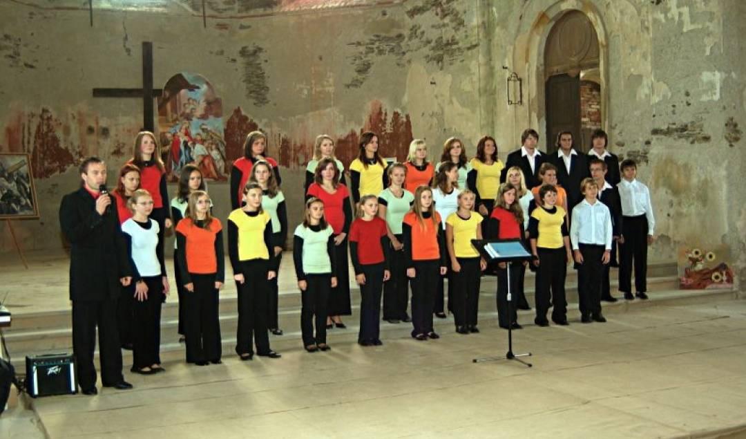 Lípa Musica dětem - ZUŠ Česká Lípa, Českolipský dětský sbor