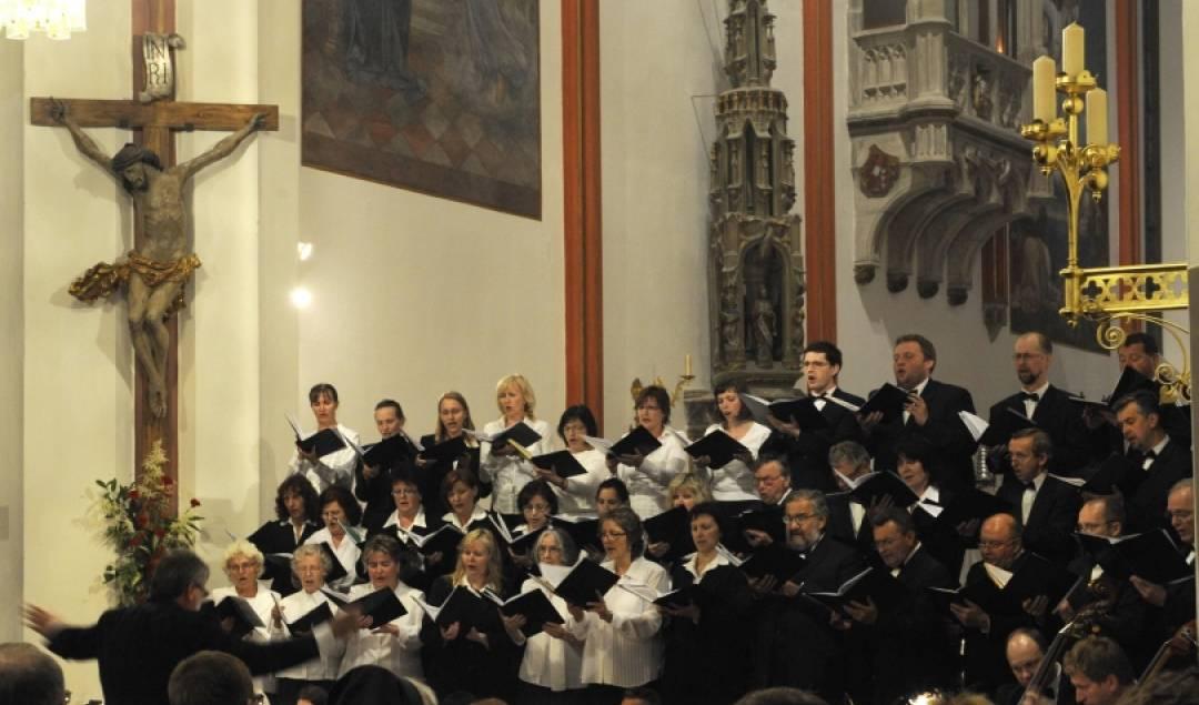 Severočeský filharmonický sbor