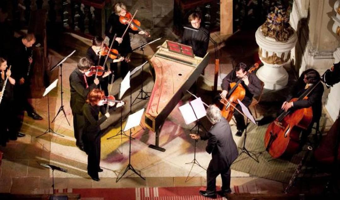 Festival Lípa Musica 2011 - Venti Diversi