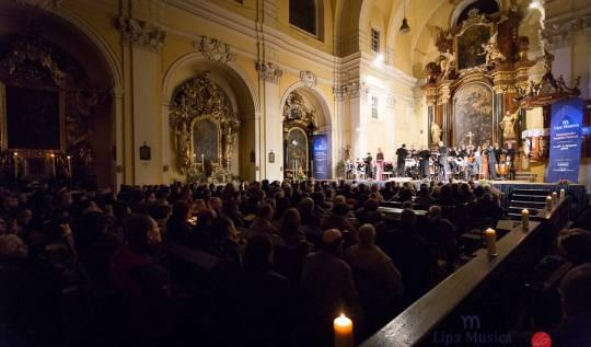 ČKO, Andreas Sebastian Weiser - dirigent, Vocal Concert Dresden, Foto:LPA