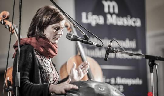 Tara Fuki - 19.10.2012, foto Lukas Pelech