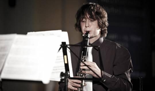 Žáci ZUŠ Česká Lípa, Lípa Musica 2011, foto: Lukáš Pelech (Lukas Pelech Atelier)