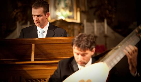 Ensemble Inégal - Lípa Musica 2011 - foto: Lukáš Pelech (Lukas Pelech Atelier)