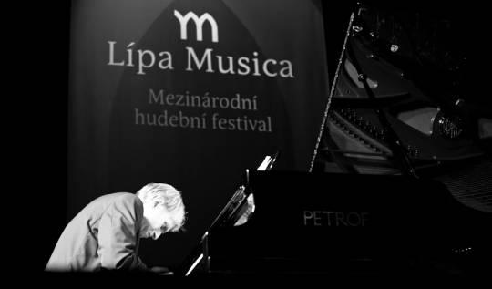 Ivo Kahánek - Visegrádská noc - foto: Lukáš Pelech (Lukas Pelech Atelier)