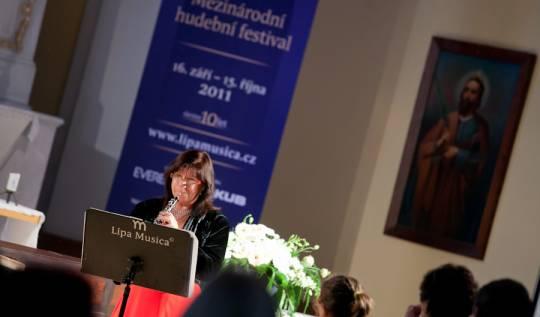Liběna Sequardtová, Jaroslav Tůma, foto: Vít Černý (Lukas Pelech Atelier)