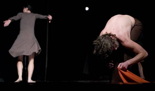 DOT 504 Dance Company - Lípa Musica 2010, foto: Lukáš Pelech Atelier