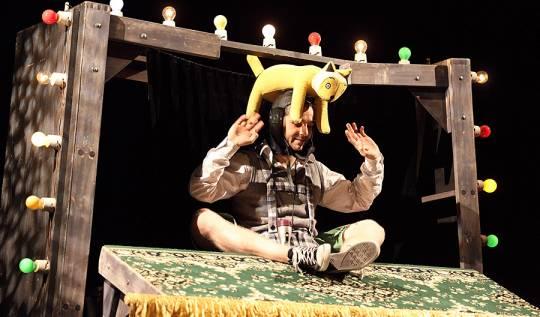Divadlo Drak - Lípa Musica 2010, foto: Lukáš Pelech